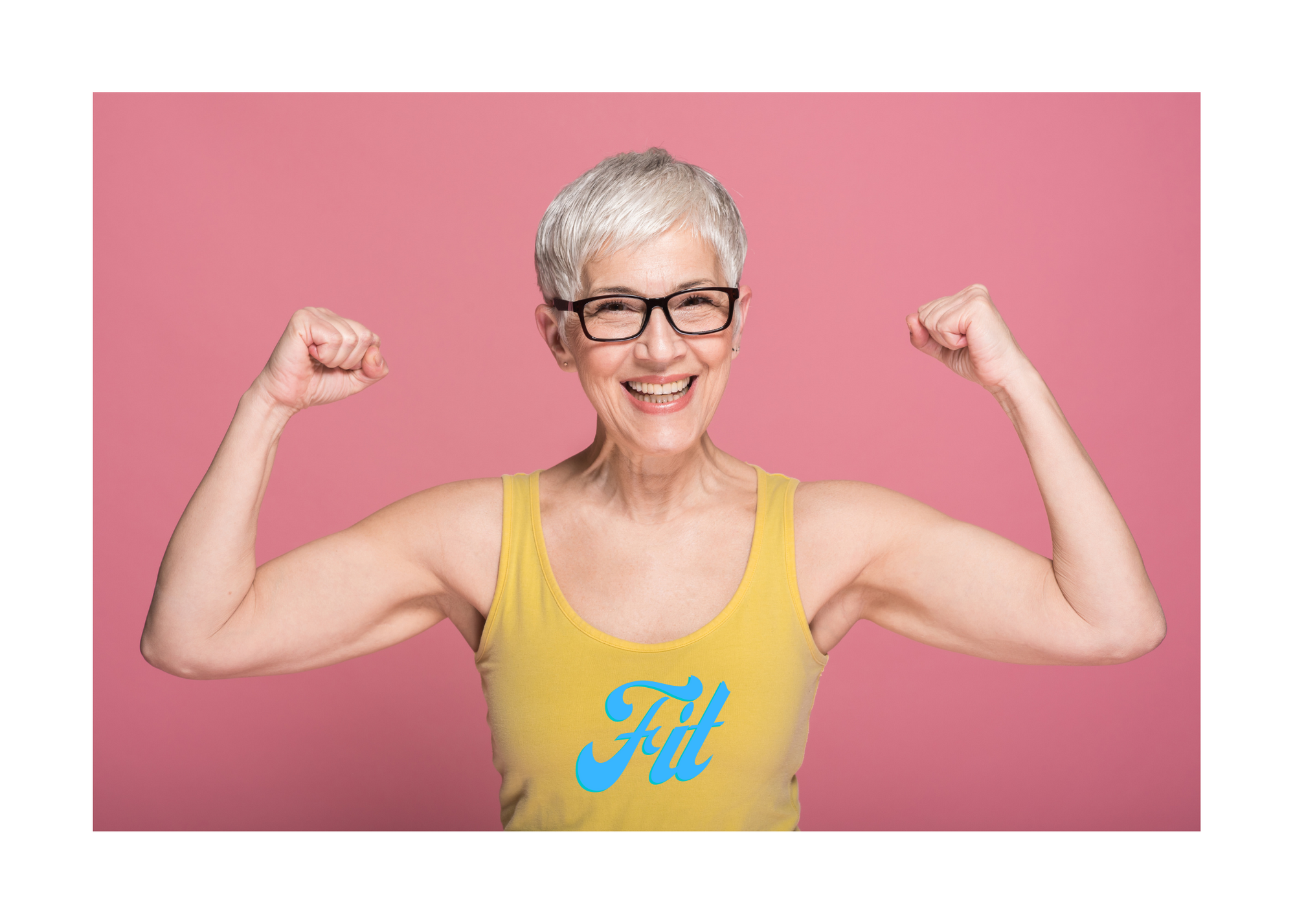 Nourishing Diet During Menopause and Beyond