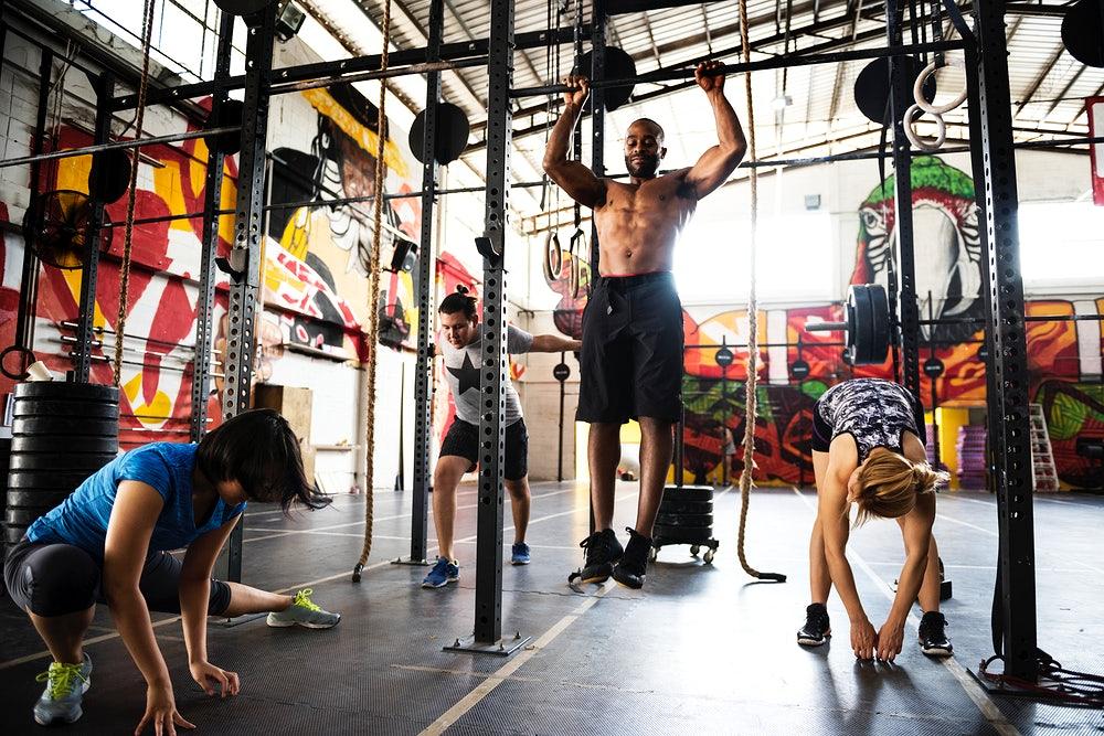 Fitness Post Covid-19