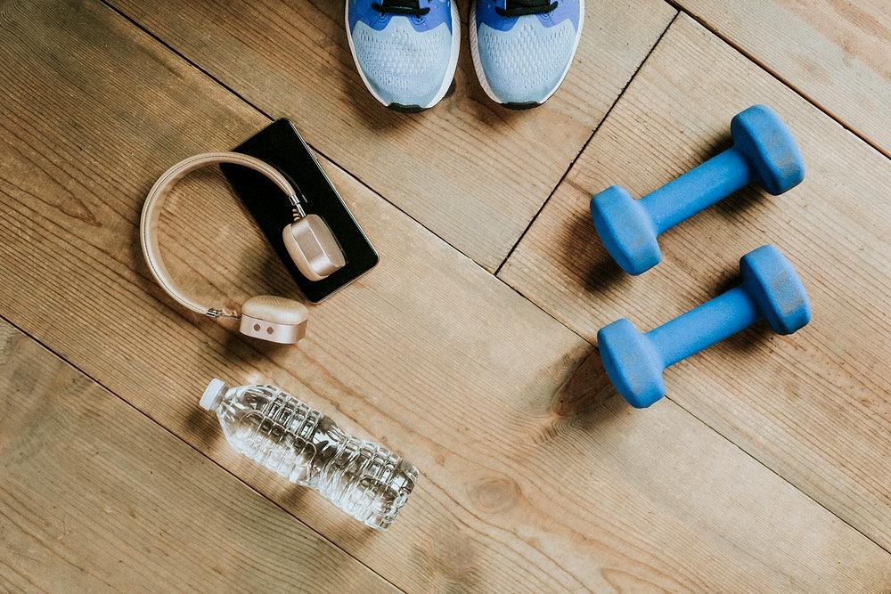 Low-intensity Workouts
