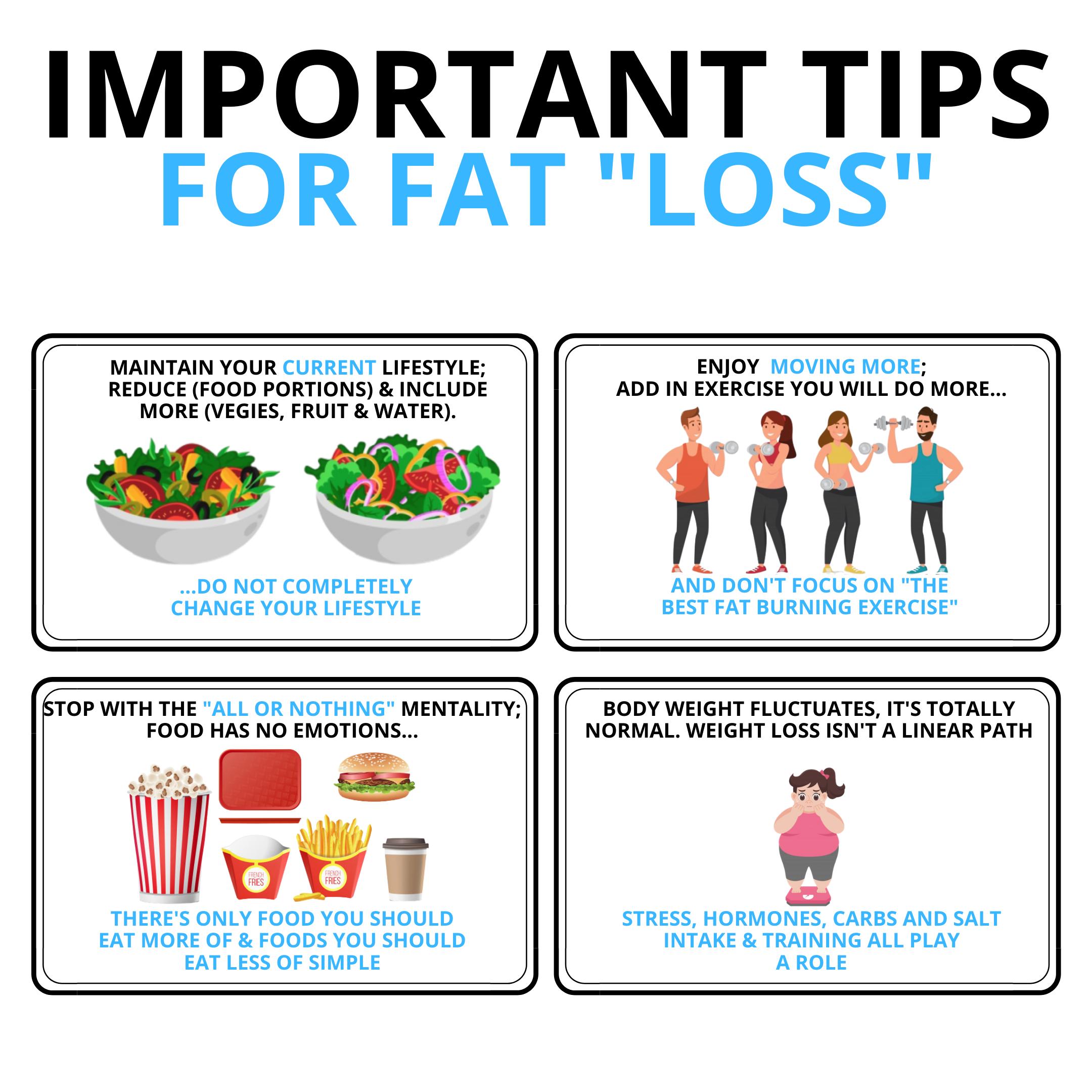 Macro Dieting