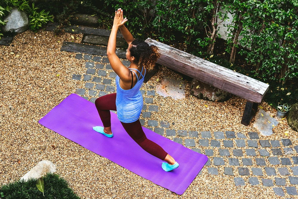 How to Stay Fit in the World of Covid