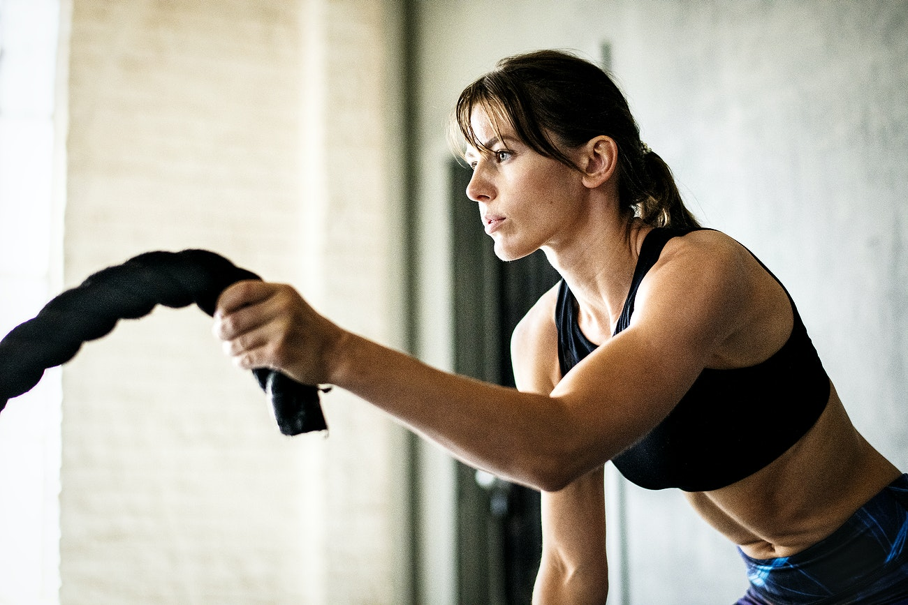 Start Small and Set Some Rules to Ease Yourself into Exercise
