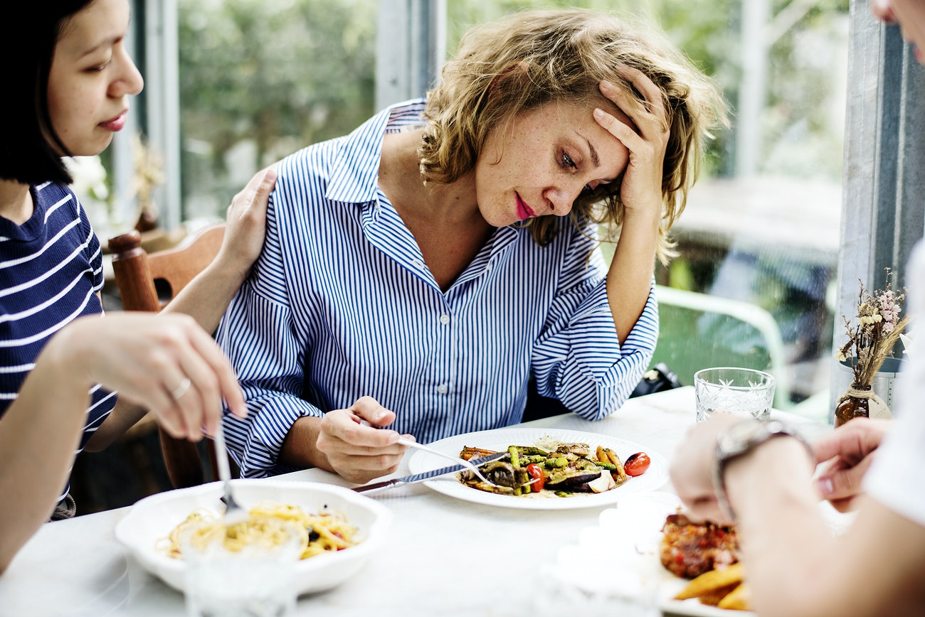 Movement and Healing from Eating Disorders