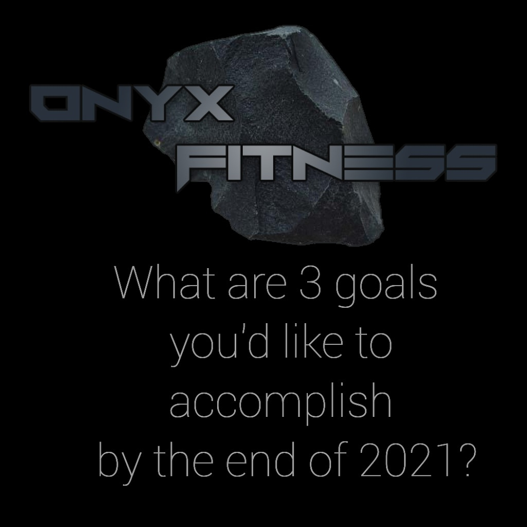 2021 - The Year of Relentlessness