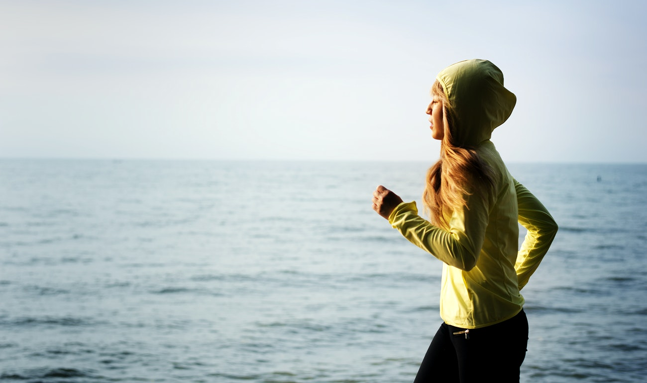 How to Live and Exercise With IBD
