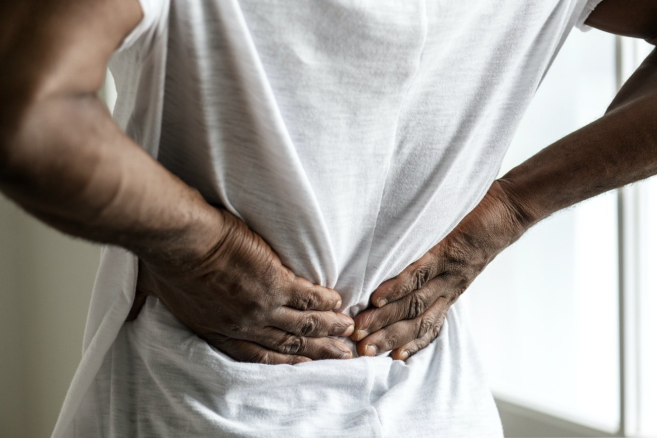 Common Myths: Lower Back Pain