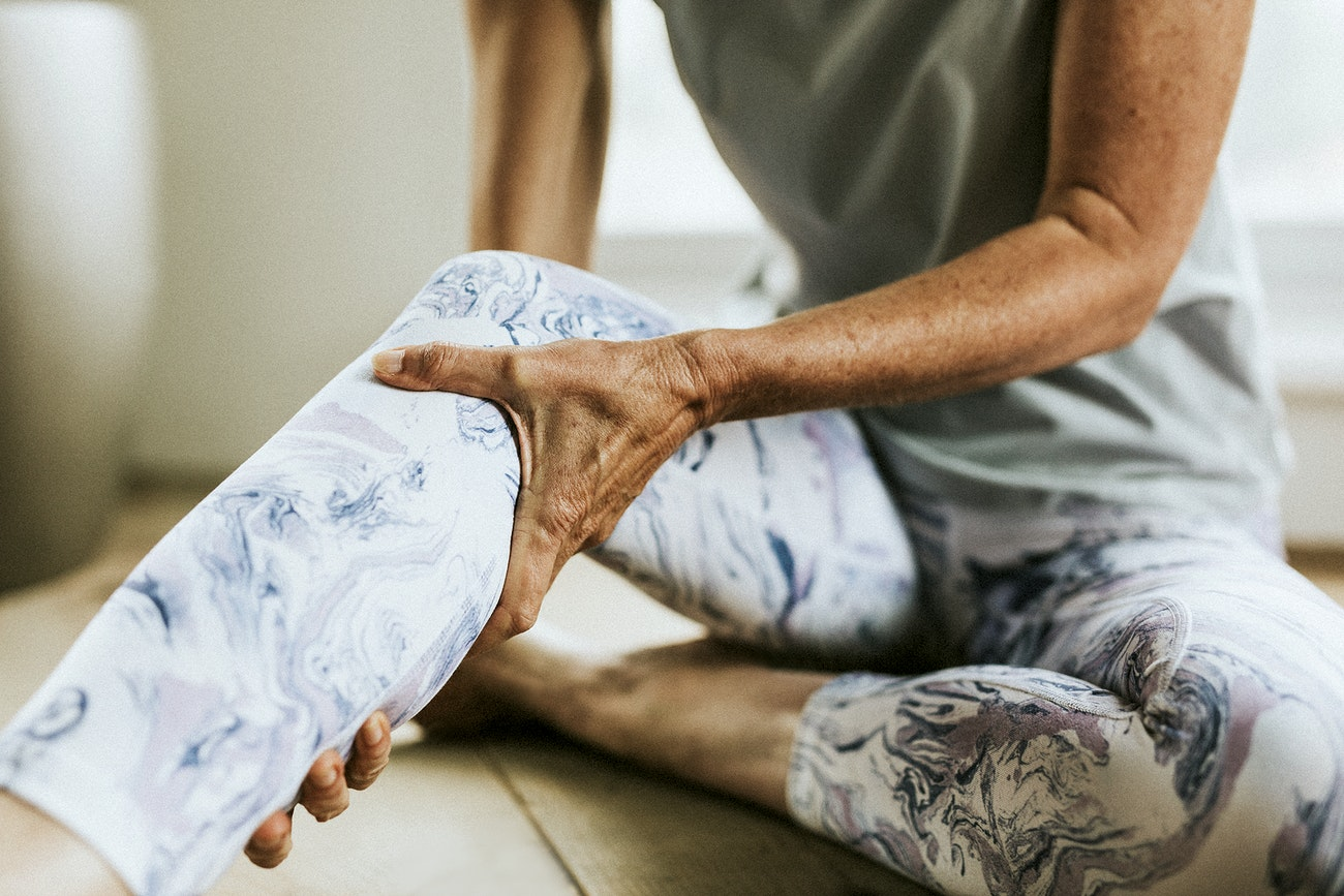 Knee Pain? Tips on How to Elevate Discomfort