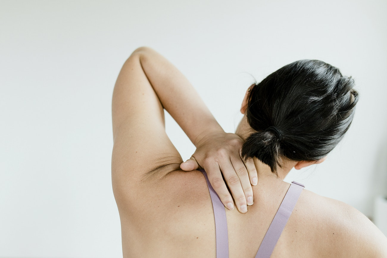 How to: Treat Acute Soft Tissue Injury