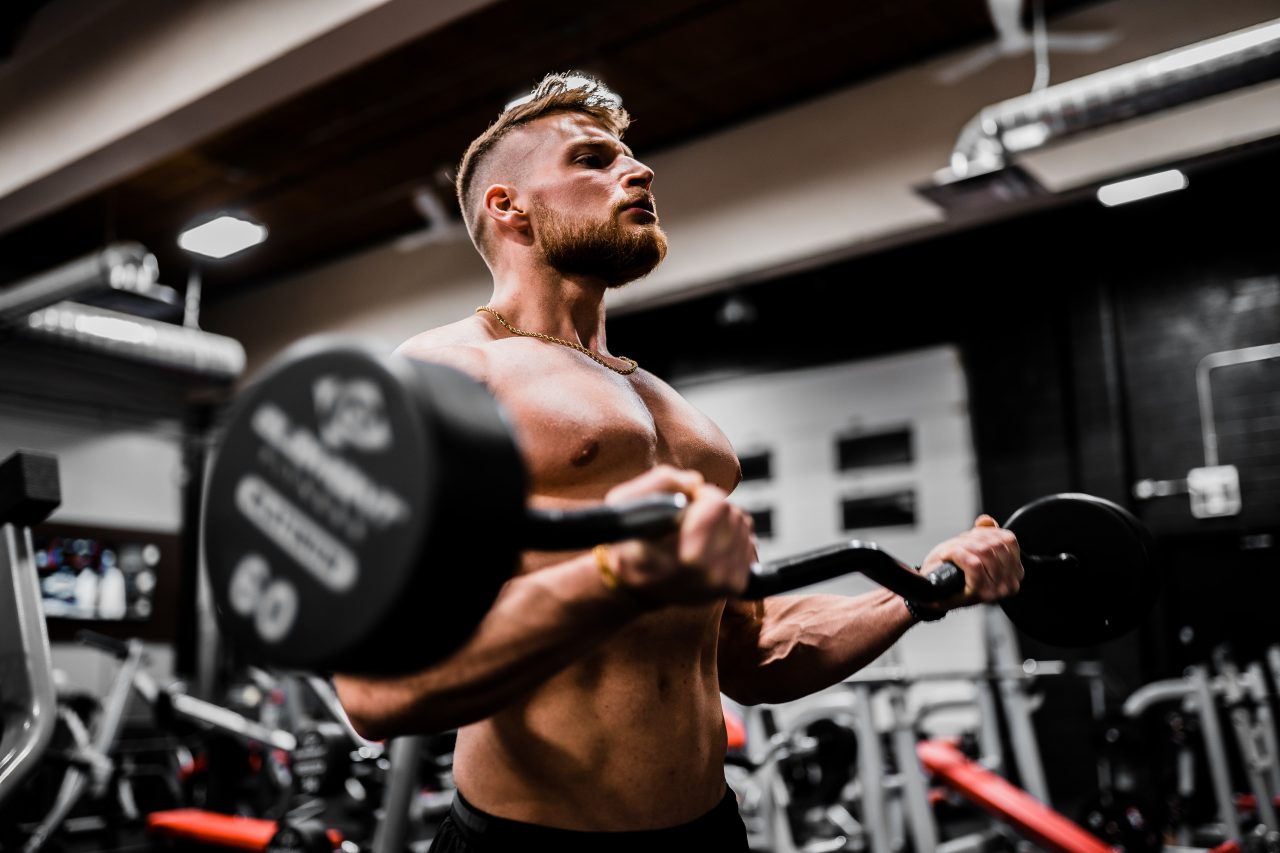 The Six-Pack Guide and weight loss