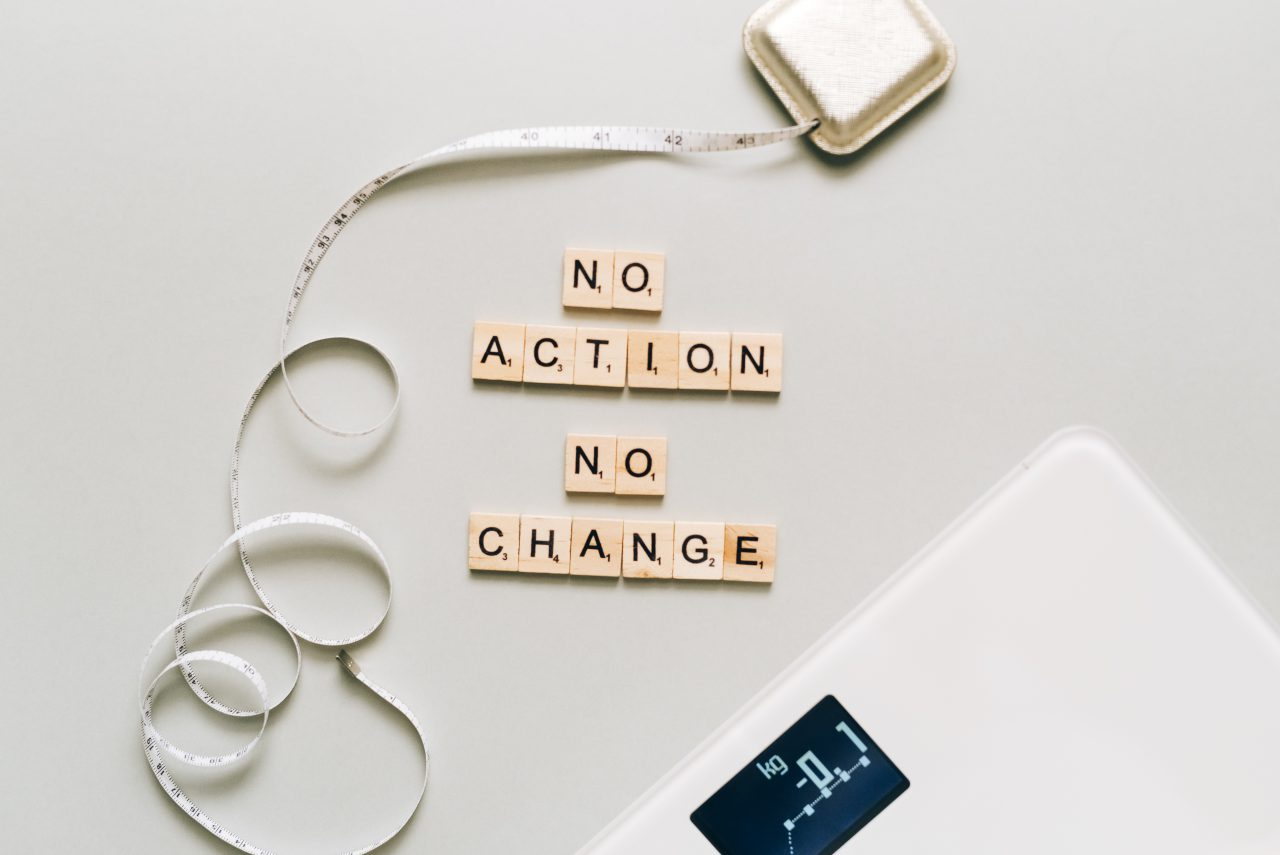 habits change