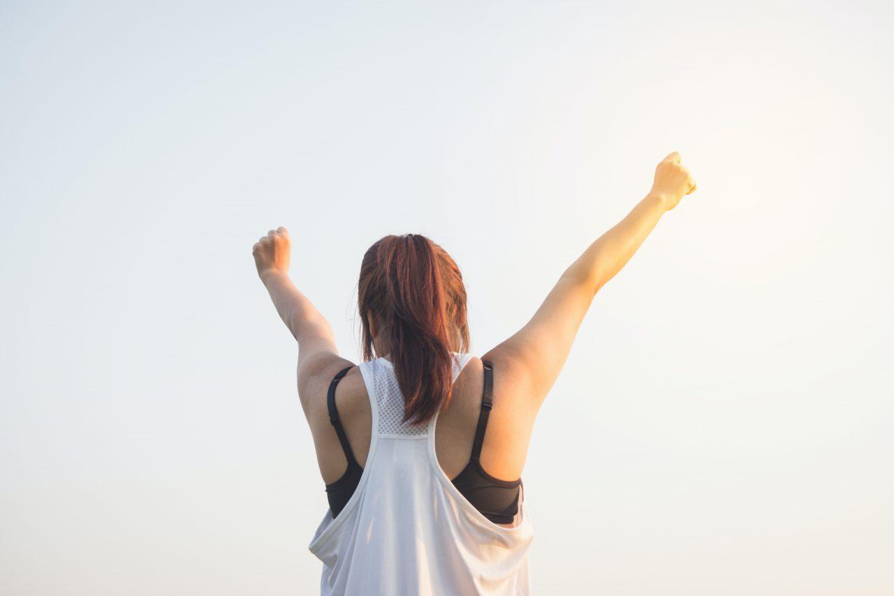 motivation in body transformation