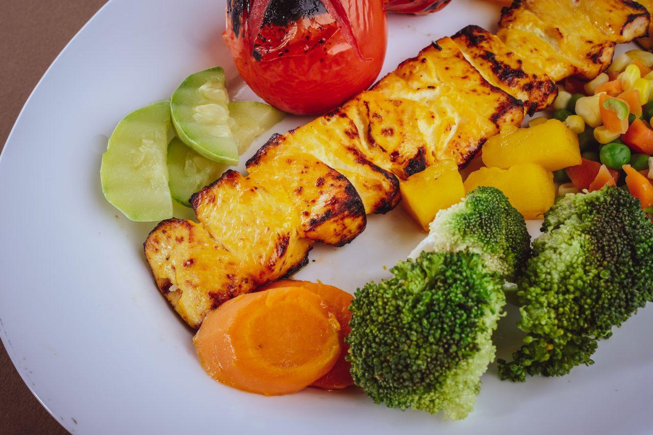 dietary intake