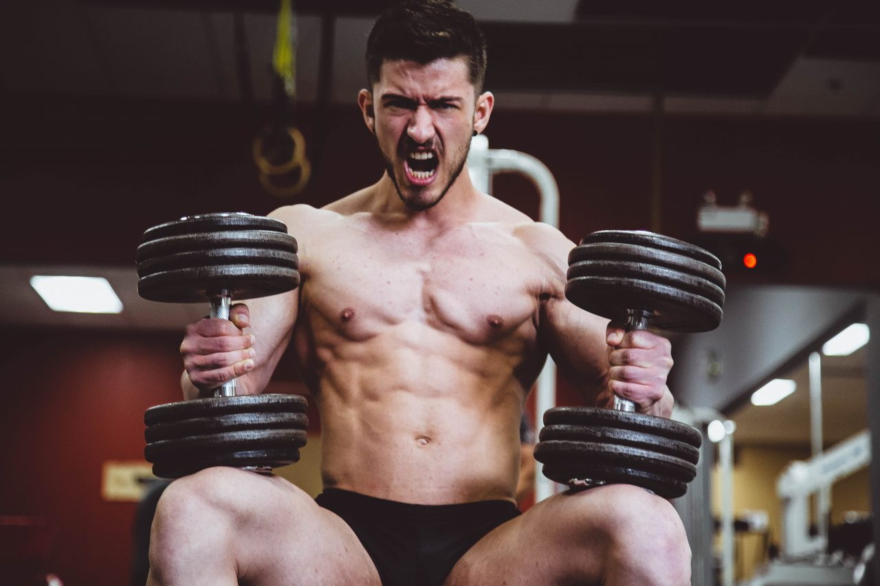 muscle soreness DOMS